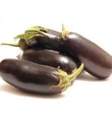 茄子の巻物